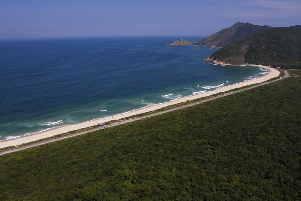 grumari Best Beaches in Rio de Janeiro - Fala Aí - Portuguese Language School