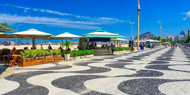 Top 5 Kiosks in Rio de Janeiro's Beaches