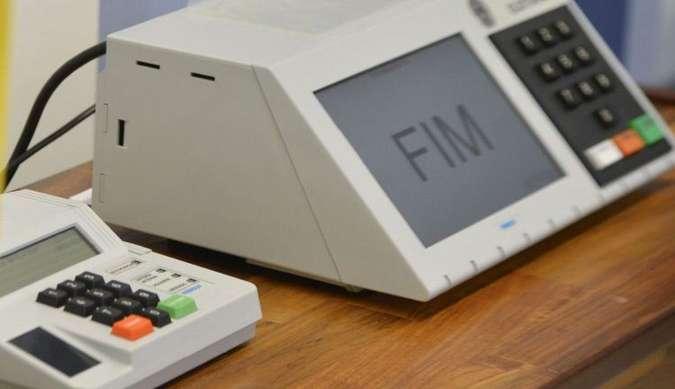 Unique Brazilian Voting System